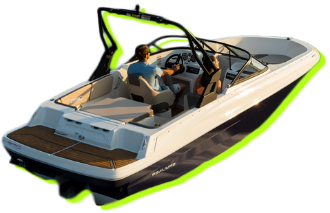 Deep Creek Marina New Used Boats Service And Parts In